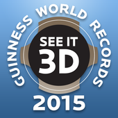 GWR2015 Augmented Reality icon