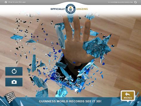 GWR2015 Augmented Reality screenshot 2