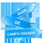 Guia de Campo Grande icon