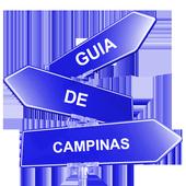 Guia de Campinas icon