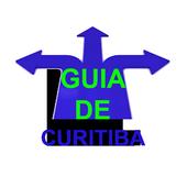 Guia de Curitiba icon