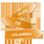 Guia de Holambra icon