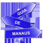 Guia de Manaus icon