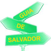 Guia de Salvador icon