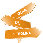 Guia de Petrolina icon