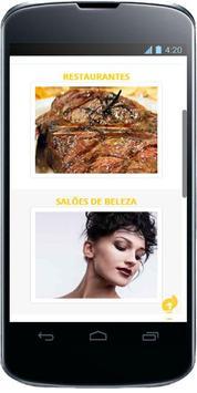Guia de Penedo apk screenshot
