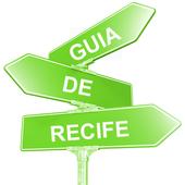Guia de Recife icon