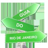 Guia do Rio de Janeiro icon
