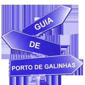 Guia Porto de Galinhas icon