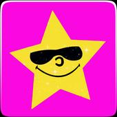 Notícias das Celebridades icon
