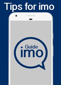 Guide imo Live Hd Video call screenshot 1