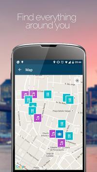 Lisbon screenshot 2