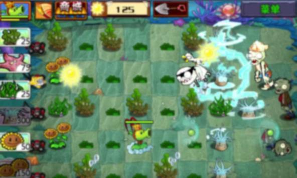 Guide Plants Vs Zombie 2 Free apk screenshot