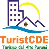 TuristCDE icon