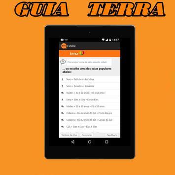 Guia - Bate Papo apk screenshot