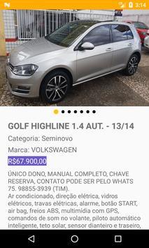 Guia Veículos Bahia screenshot 3
