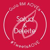 Guia AOVE Salud & Deleite icon