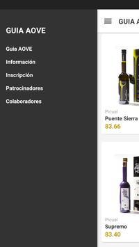 Guia AOVE Salud & Deleite screenshot 1
