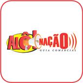 Guia Alo Nação - Guia Comercial icon