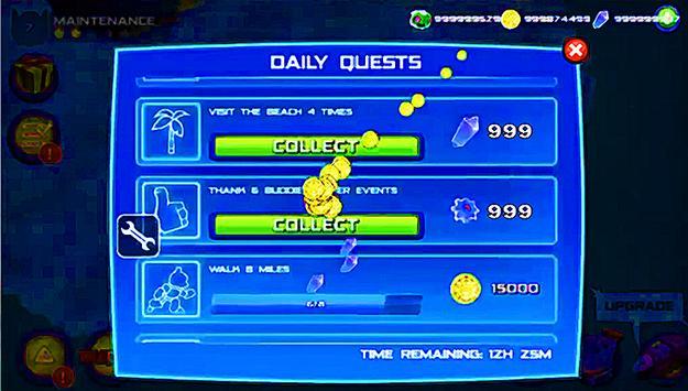 New Angry Birds Transformers Cheat apk screenshot
