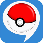 ChatApp for GO Trainers icon