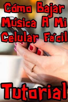 Descargar Musica Rapido y Facil Guide Al Movil screenshot 6