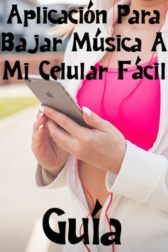 Descargar Musica Rapido y Facil Guide Al Movil screenshot 8