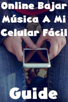 Descargar Musica Rapido y Facil Guide Al Movil screenshot 3