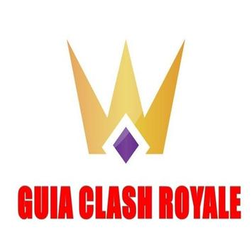 VideoGuia clash royale poster