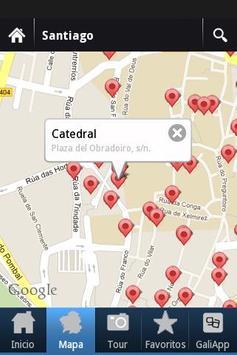 Mi Ciudad SCQ Lite screenshot 2