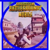 Guides PUBG MOBILE Free icon