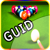 Guid For 3D Pool Ball icon