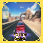 guide asphalt 8 (2016) icon