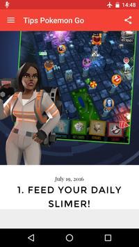 Tips Ghostbusters™: Slime City screenshot 3