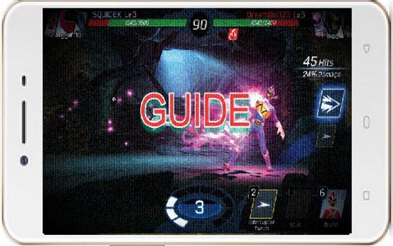 Tips Power Rangers:Legacy Wars apk screenshot