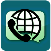 Guidance for Imo Chat & Call icon