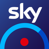 Sky Guida TV icon