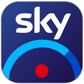 Sky Guida TV icon