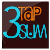 3 Tap Sum icon