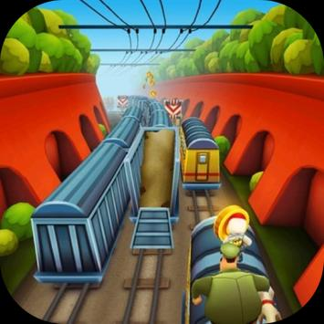 Guide for Subway Surfers Prank poster