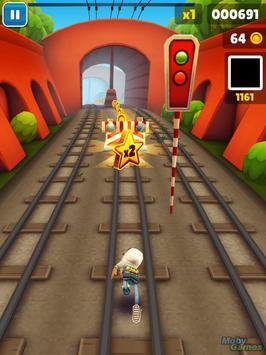 Guide for Subway Surfers Prank apk screenshot