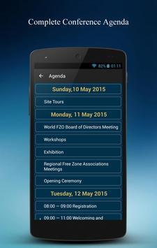 World Free Zones Organisation apk screenshot