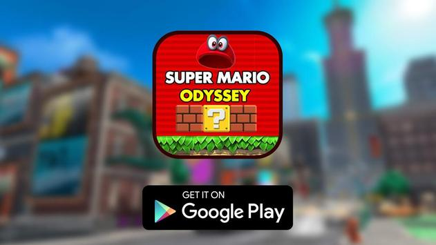 Guide For Super Mario Odyssey For Android Apk Download