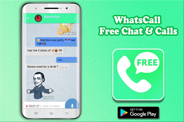 Adult chat callback