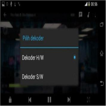 New MX Player HD Pro Tips poster