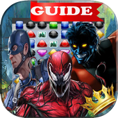 Guide Marvel Puzzle Quest icon