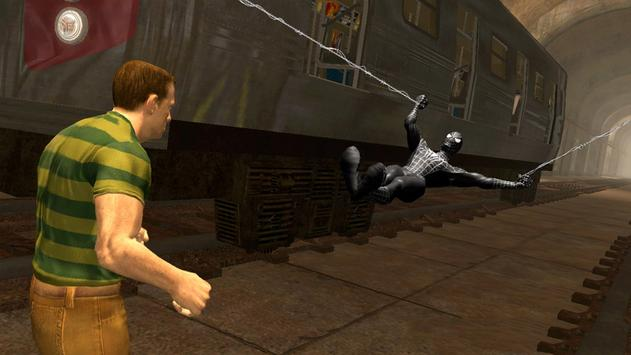 Guide The Amazing Spider Man 3 apk screenshot