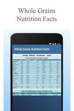 Health and Nutrition Guide screenshot 7