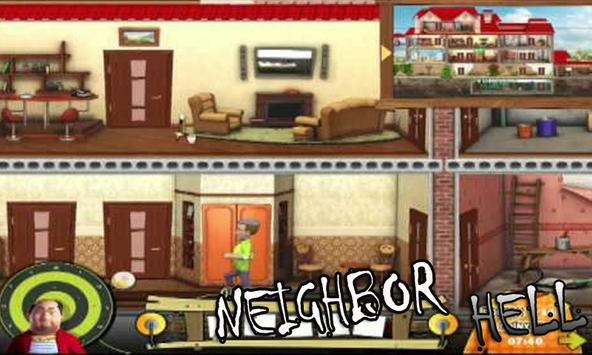 New Neighbours From Hell Seasion #1 Tips apk screenshot