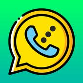 New WhatsApp Status Guide icon